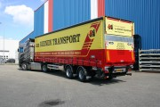 Van Reenen Transport B.V.